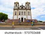 salvador  bahia  brazil  ...   Shutterstock . vector #573702688