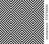 vector seamless pattern.... | Shutterstock .eps vector #573753034