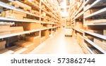 blurred large furniture...   Shutterstock . vector #573862744