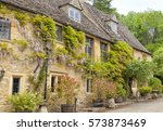 Charming Cotswolds Golden...