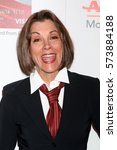 Small photo of LOS ANGELES - FEB 6: Wendie Malick at the AARP Movies for Grownups Awards at Beverly Wilshire Hotel on February 6, 2017 in Beverly Hills, CA