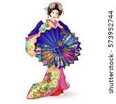 Japan National Doll Hina Ningy...