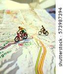 bicycles   Shutterstock . vector #573987394