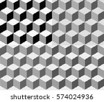 vector illustration with four...   Shutterstock .eps vector #574024936