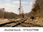 Crossroads On The Train Tracks...