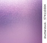 Purple Background Metal Foil...