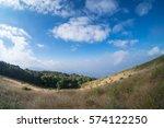 landscape keiw mae pan...   Shutterstock . vector #574122250