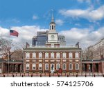 Independence Hall  ...