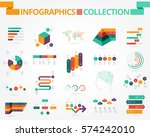 business and social...   Shutterstock .eps vector #574242010