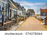 Marken  North Holland  The...