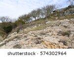 mountain   Shutterstock . vector #574302964
