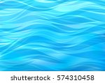 Beautiful Blue Background Of...