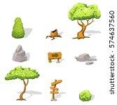 natural game design elements...