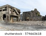 Abandoned Battleship Island In...