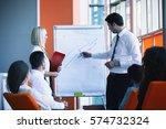 business people corporate...   Shutterstock . vector #574732324