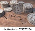 bitcoin wood