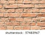 brick texture | Shutterstock . vector #57483967