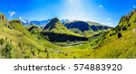 South Africa Drakensberg Sceni...