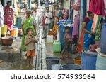 mumbai  india   nov 13 ... | Shutterstock . vector #574933564