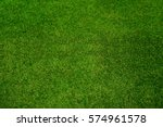 green grass texture background  ... | Shutterstock . vector #574961578