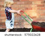 Small photo of Kid Offspring Adolescence Child Activity Concept