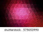 Dark Pink Vector Christmas...