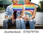Lgbt Lesbian Couple Moments...