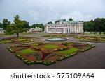 Katerina's Palace In Tallinn