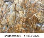 stone texture underground. | Shutterstock . vector #575119828