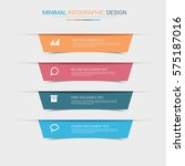 business  infographic  template ...   Shutterstock .eps vector #575187016