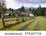 Farmstead At Olympic National...