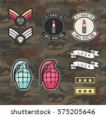 Military Badges Free Vector Art - (12,666 Free Downloads)