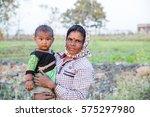 amravati  maharashtra  india  7 ... | Shutterstock . vector #575297980