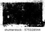 grunge black and white urban... | Shutterstock .eps vector #575328544