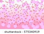 valentine's day background | Shutterstock . vector #575340919