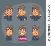 vector illustration ...   Shutterstock .eps vector #575613409