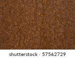 rust  corrosion  oxidation on... | Shutterstock . vector #57562729