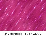bright abstract pink background ... | Shutterstock . vector #575712970