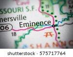 Small photo of Eminence. Missouri. USA