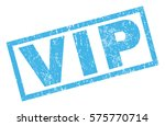 vip text rubber seal stamp... | Shutterstock . vector #575770714