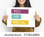 special limited edition rare... | Shutterstock . vector #575816884