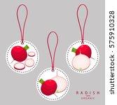 vector illustration logo for... | Shutterstock .eps vector #575910328