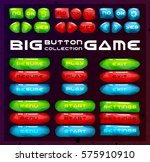 buttons for game user interface....