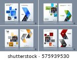 business vector template.... | Shutterstock .eps vector #575939530
