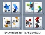 business vector template.... | Shutterstock .eps vector #575939530