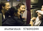 auckland  new zealand  ... | Shutterstock . vector #576041044