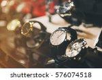 luxury watches | Shutterstock . vector #576074518