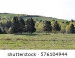 Charlevoix  Quebec   Landscape