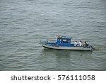 dona paula  goa  india  ... | Shutterstock . vector #576111058