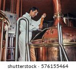 Beer Making. Quality Control O...